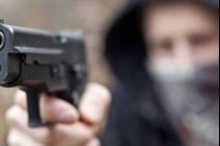 بالفيديو ... سطو مسلح على بنك في بيت لحم