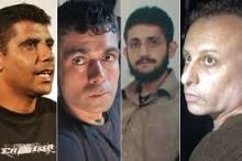 ما مصير الأسرى الذين أعيد اعتقالهم بعد الفرار من سجن ...