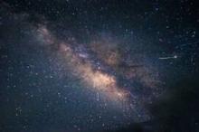 المجرة العملاقة اندروميدا بدأت بالفعل الاندماج مع مجرتنا درب التبانة