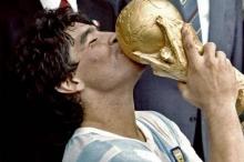 لن تصدقوا.. هذه ثروة أسطورة كرة القدم الأرجنتيني؟