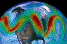لا مفر من الطقس المخيف مع استمرار التيار القطبي النفاث ...