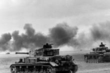 دون قصد.. موسكو سلحت الألمان وجهزت هتلر للحرب العالمية