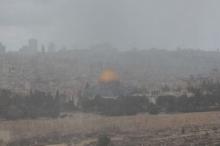 فلسطين على موعد مع الأيام الأكثر برودة وأمطار مميزة... النشرة ...