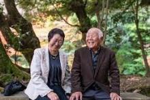 طول الأعمار باليابان لا مثيل له بآسيا! مَن تتجاوز أعمارهم ...