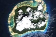 جزيرة الموت النائية