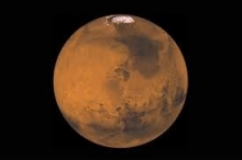لأول مرة.. اكتشاف شبكة بحيرات ضخمة على سطح المريخ