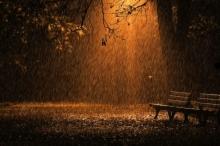 مع بدء الخريف..انخفاض ورياح وزخات مطرية مع أول منخفض هذا ...