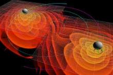 إثبات صحة تنبؤات آينشتاين.. لماذا أخفي اكتشاف موجات الجاذبية 5 ...