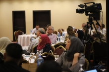 من مؤتمر الإعلام البيئي الأول...أربع وعشرون معلومة في الصحافة البيئية ...