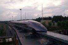 الصين تكشف عن قطار مغناطيسي تبلغ سرعته 600 كلم في ...