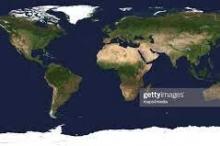 «ليموريا».. أسطورة القارة المفقودة