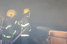 فاجعة في بيت لحم...وفاة طفل واصابة آخر في حريق داخل ...