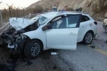 مصرع شاب في حادث سير قرب طوباس