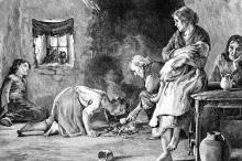 كيف تسببت البطاطا في هجرة ملايين الأيرلنديين لأميركا؟