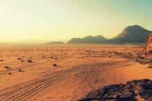 """حل لغز """"دوائر خيالية"""" ظهرت في الصحراء الإفريقية"""