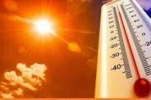 حرارة أعلى من المعدلات السنوية بنحو 15 درجة مئوية.. تطورات ...
