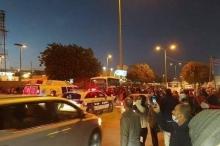 صباح دموي .. حادث سير ودهس مروع لعمال فلسطينيين على ...