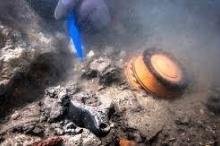 أعظم الاكتشافات في الآونة الأخيرة قبالة سواحل مصر بالمتوسط