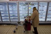 """اللحوم تختفي من بريطانيا.. والسبب """"مقلق"""""""