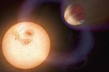 """مفاجأة في الفضاء.. اكتشاف """"عالَم هائل لا يجب أن يكون ..."""