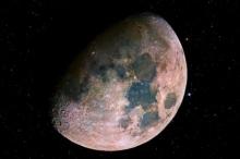 كمية المياه في القمر أكبر مما كان معروفا من قبل