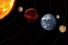 """علماء الفلك يؤكدون ظهور """"نجمة بيت لحم"""""""