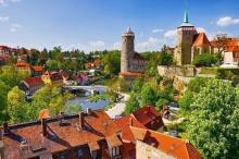 ماذا تعرف عن الأقلية العرقية التي تعيش في ألمانيا وتحافظ ...