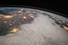 """انفجار عظيم قادم من """"قداس الفضاء السحيق"""" يصل الأرض عام ..."""