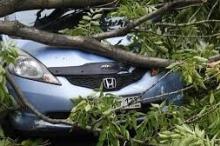 إعصار من البحر الأبيض المتوسط يضرب مدينة إيطالية... بالفيديو