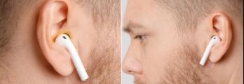 ماذا سيحدث إذا وضعت سماعة الأذن لمدة 60 دقيقة؟