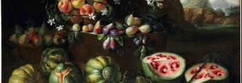 البطيخ كان أبيض اللون والذُرة بـ 10 حبّات فقط.. هكذا بدت الفواكه والخض ...