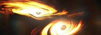 لأول مرة.. رصد أضخم تصادم للثقوب السوداء على الإطلاق