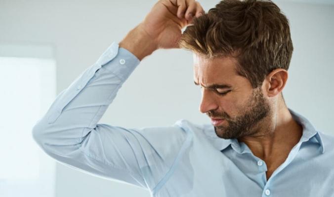 5 حالات صحية تسبب رائحة كريهة للجسم.. تعرفوا إليها