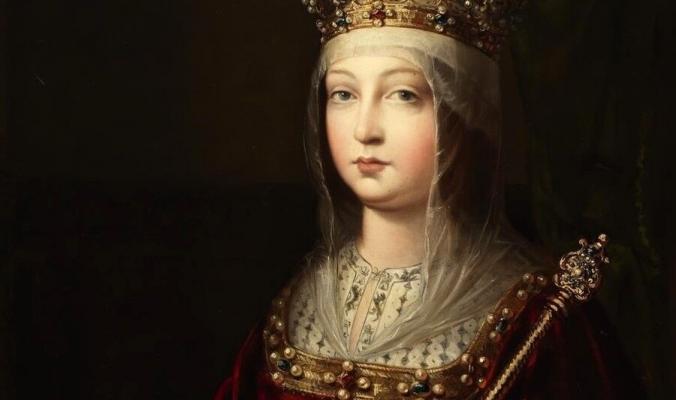 أنشأت محاكم التفتيش التي اضطهدت المسلمين واليهود.. عن إيزابيلا ملكة قشتالة