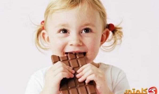 الشوكولاتة تسبب الإدمان كالمخدرات!