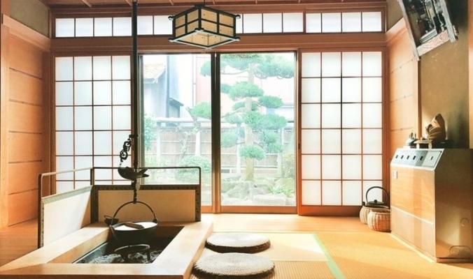 لماذا يصر اليابانيون على بناء منازلهم من الخشب رغم الحرائق؟