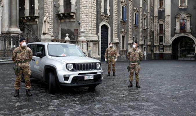 الممثل الإيطالي لدى منظمة الصحة العالمية: عدد المصابين بكورونا في إيطاليا قد يكون 12 مليون شخص