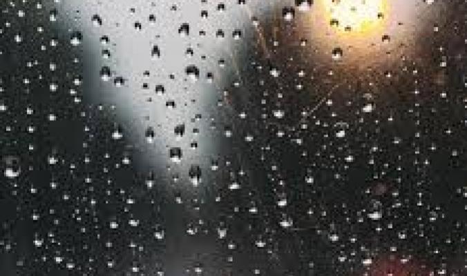 حالة عدم استقرار جوي وأمطار قادمة بمشيئة الله تعالى