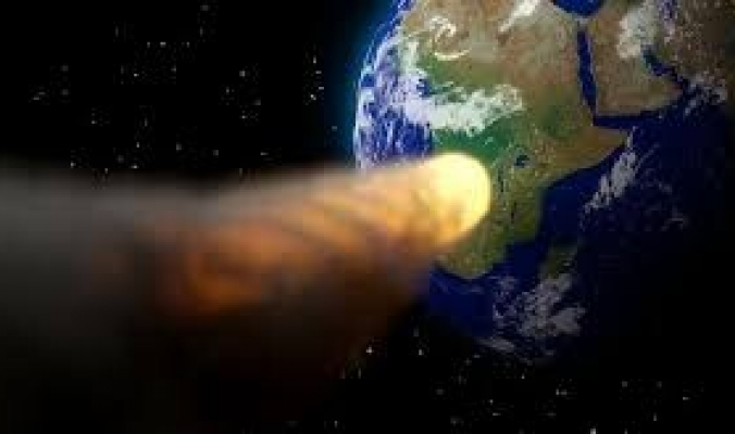 """""""ناسا"""" تكشف عما سيحدث في الفضاء قبل يوم من الانتخابات الأمريكية"""