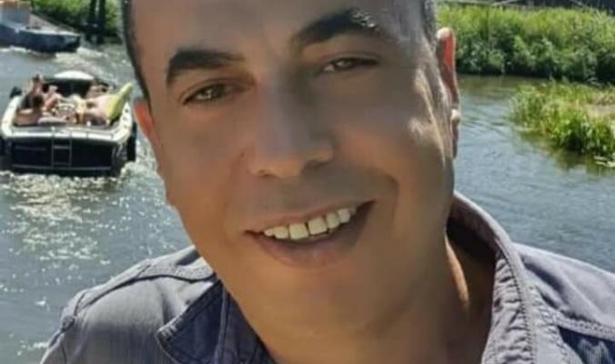 مصرع طبيب فلسطيني في حادث طعن في هولندا