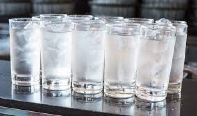 هذه حرارة الماء التي تناسب جسم الصائم على الإفطار