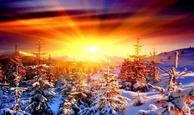 عصر جليدي قادم ...الشمس مقبلة على فترة «سبات» تحدث كل 400 سنة وتستمر 30 عاماً