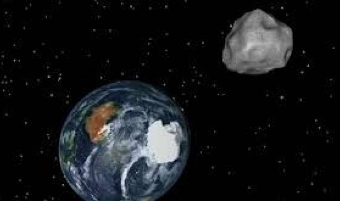 حادثة نادرة...صاروخ ضائع يتجه نحو الأرض بعد 54 عاما من إطلاقه