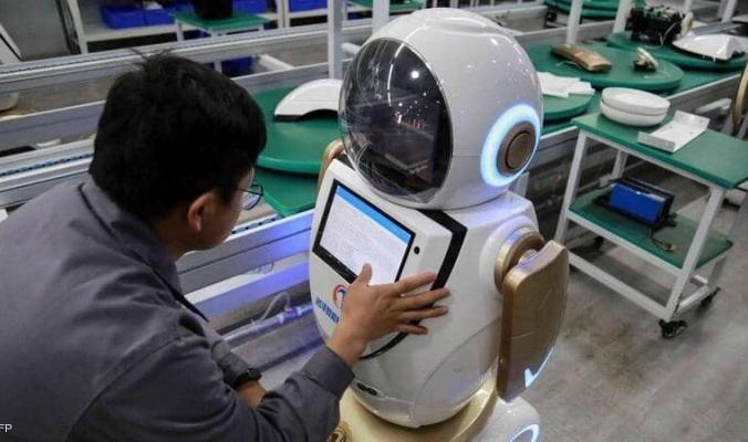 الروبوتات تهدد بسرقة الوظائف في البلدان الهرمة