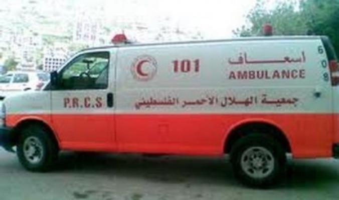 وفاة الشاب محمد السراحنة من الخليل في ظروف غامضة اليوم