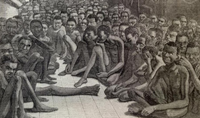 إفريقي استعبد بأميركا وأنقذ سكانها من مرض قاتل