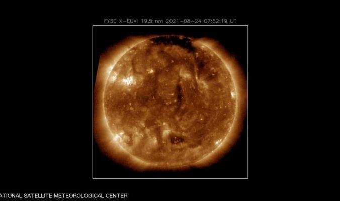 بالفيديو: كيف يبدو سطح الشمس الملتهبة؟