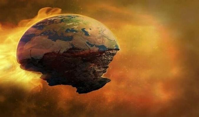 """نهاية العالم الأسبوع المقبل.. نظرية غريبة عجيبة تجتاح """"تويتر"""" !"""