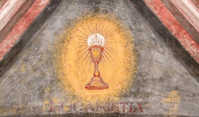 """هل عثر علماء الآثار على الكأس المقدّسة التي استخدمها المسيح وأخفاها """"فرسان الهيكل"""" لقرون؟"""