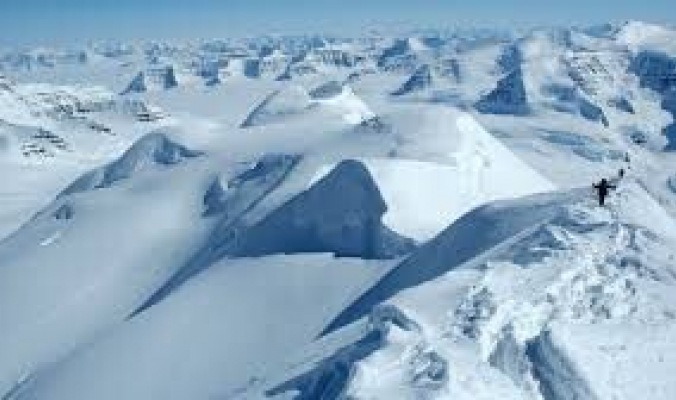 هضبة بالقطب الجنوبي.. علماء الفلك يحددون أفضل مكان على الأرض لإقامة تلسكوب